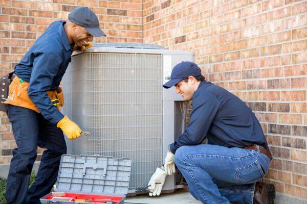 air conditioning contractor Rhode Island