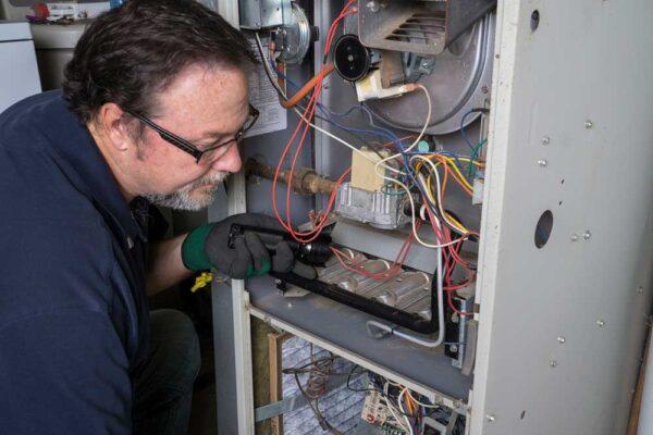 Heating contractor Rhode Island
